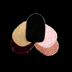 Couvre-poche dentelle