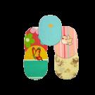Coton pédiatrique